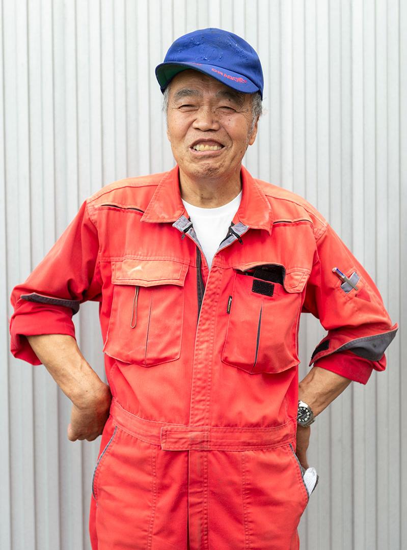 田中 昇3